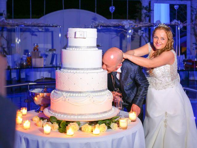 Il matrimonio di Filippo e Morena a Avellino, Avellino 34