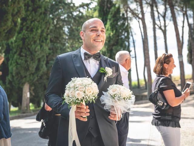 Il matrimonio di Enrico e Monia a Bertinoro, Forlì-Cesena 19