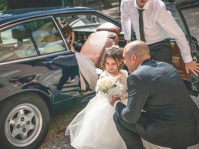 Il matrimonio di Enrico e Monia a Bertinoro, Forlì-Cesena 21
