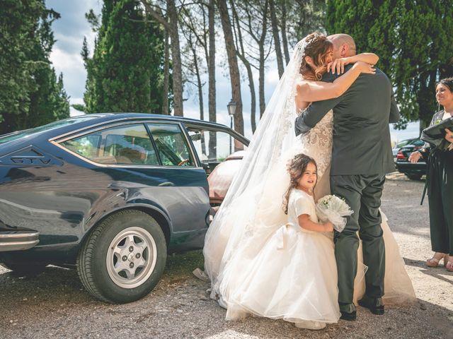 Il matrimonio di Enrico e Monia a Bertinoro, Forlì-Cesena 22