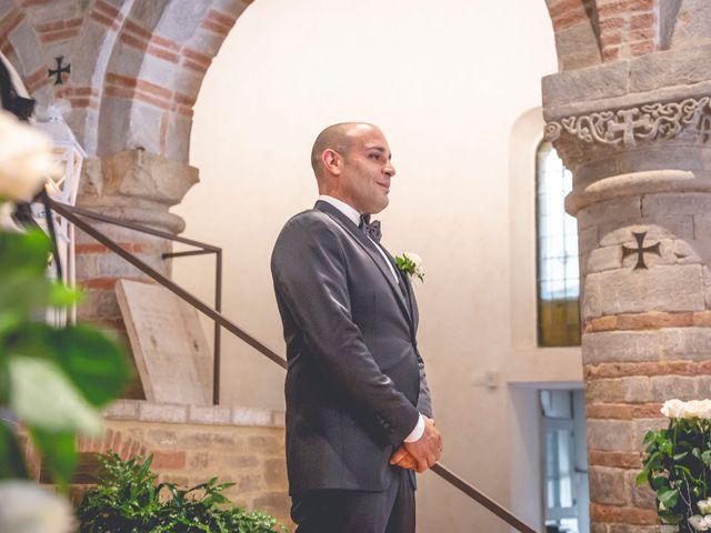 Il matrimonio di Enrico e Monia a Bertinoro, Forlì-Cesena 26