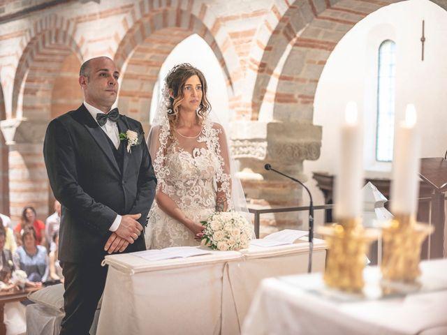 Il matrimonio di Enrico e Monia a Bertinoro, Forlì-Cesena 27