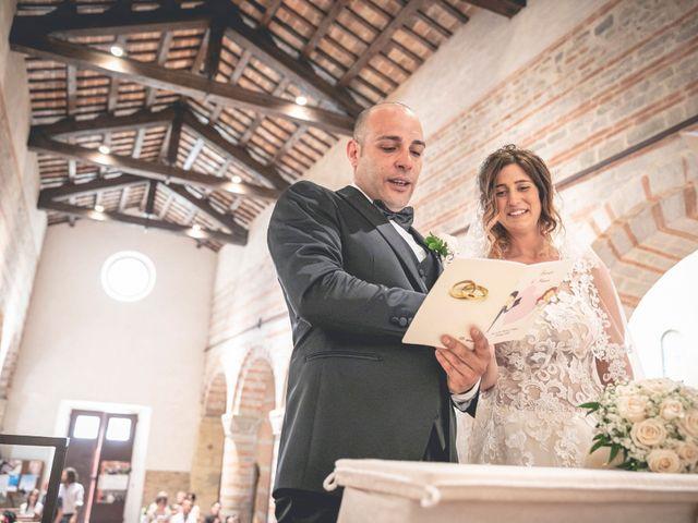 Il matrimonio di Enrico e Monia a Bertinoro, Forlì-Cesena 29