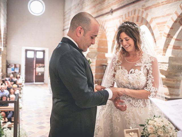 Il matrimonio di Enrico e Monia a Bertinoro, Forlì-Cesena 30