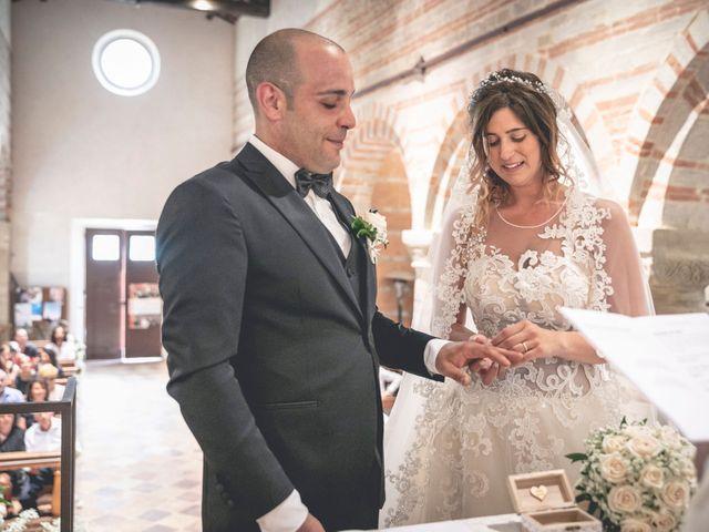 Il matrimonio di Enrico e Monia a Bertinoro, Forlì-Cesena 31