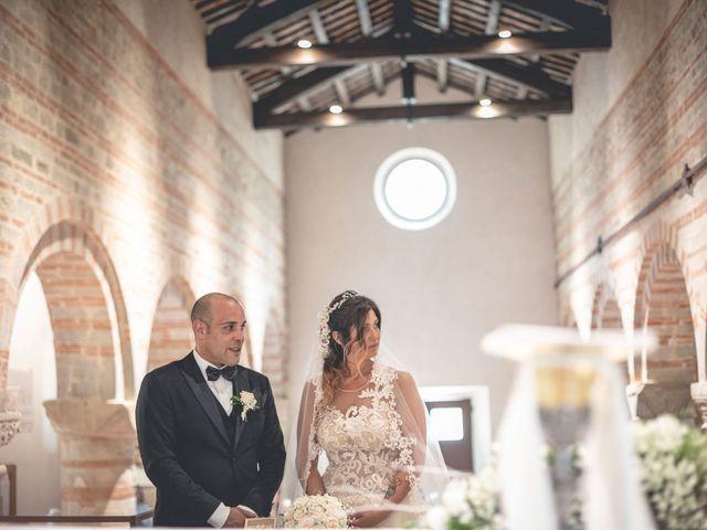 Il matrimonio di Enrico e Monia a Bertinoro, Forlì-Cesena 32