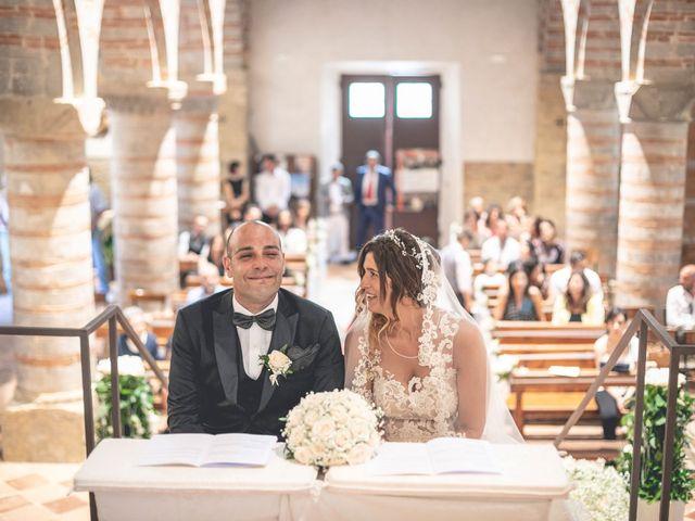 Il matrimonio di Enrico e Monia a Bertinoro, Forlì-Cesena 33