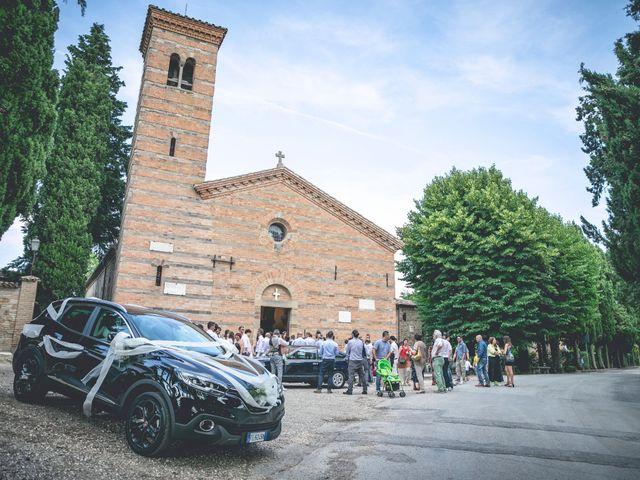 Il matrimonio di Enrico e Monia a Bertinoro, Forlì-Cesena 38