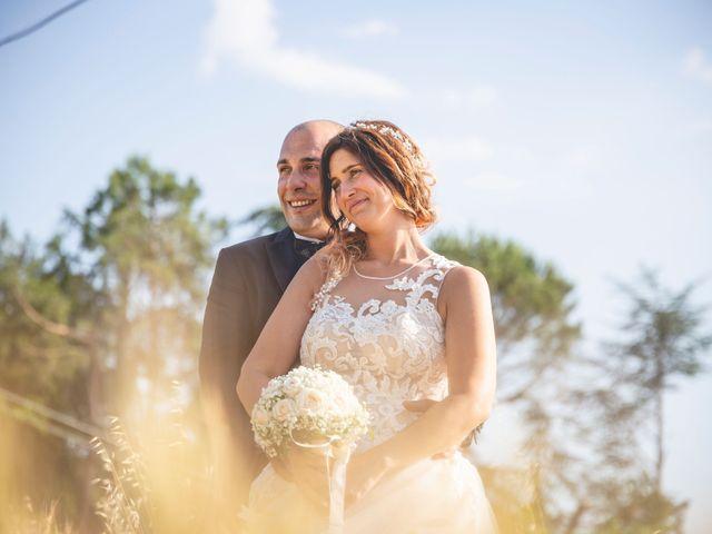 Il matrimonio di Enrico e Monia a Bertinoro, Forlì-Cesena 46