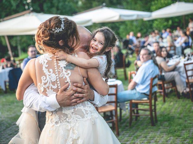 Il matrimonio di Enrico e Monia a Bertinoro, Forlì-Cesena 59