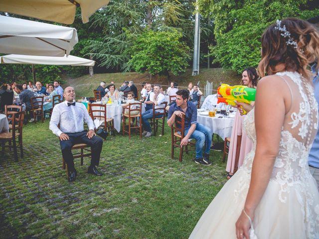 Il matrimonio di Enrico e Monia a Bertinoro, Forlì-Cesena 60