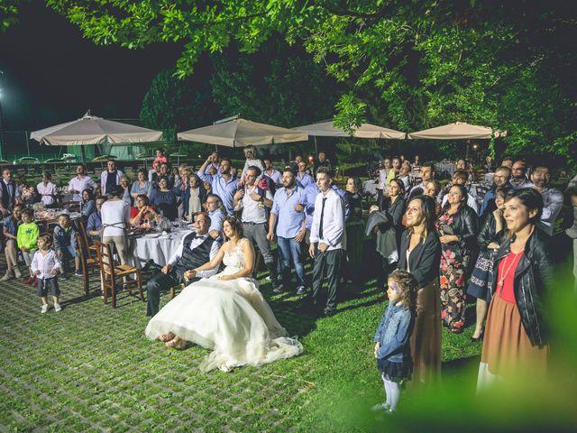 Il matrimonio di Enrico e Monia a Bertinoro, Forlì-Cesena 62