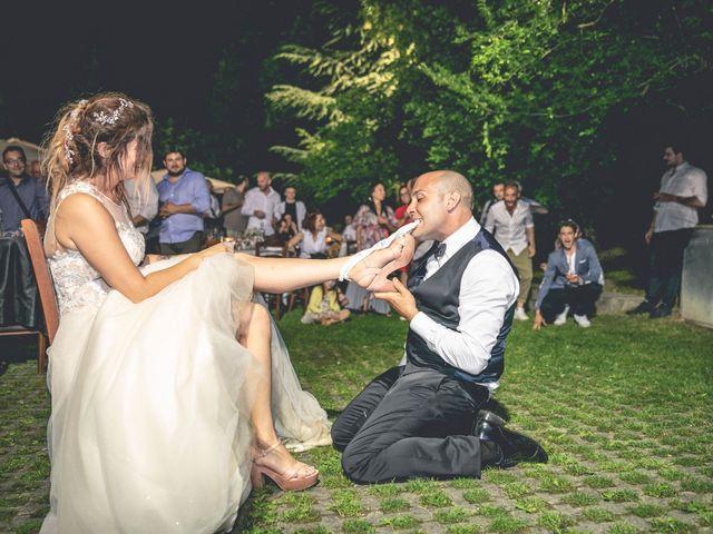 Il matrimonio di Enrico e Monia a Bertinoro, Forlì-Cesena 65
