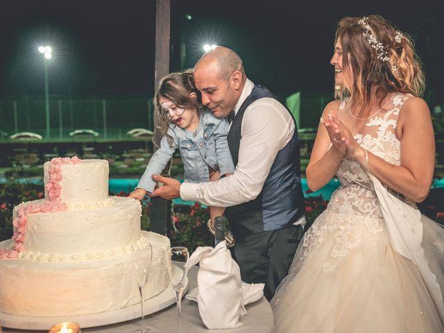 Il matrimonio di Enrico e Monia a Bertinoro, Forlì-Cesena 72