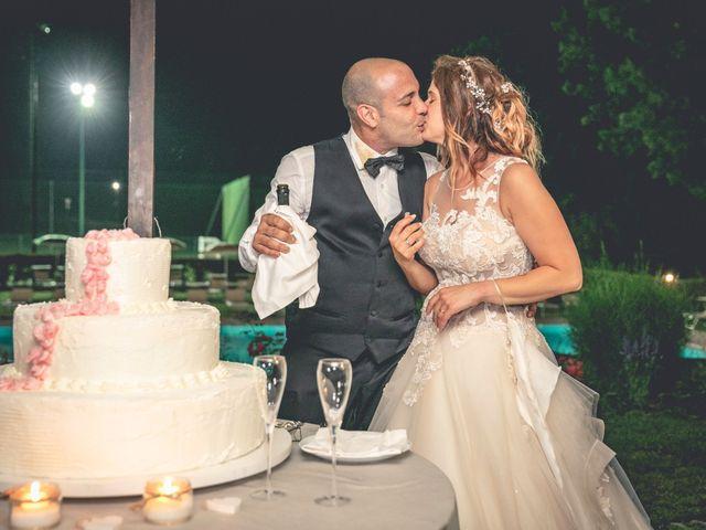 Il matrimonio di Enrico e Monia a Bertinoro, Forlì-Cesena 73