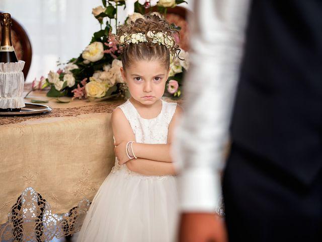 Il matrimonio di Pierluigi e Giusy a Nardò, Lecce 7