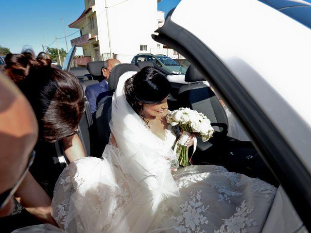 Il matrimonio di Pierluigi e Giusy a Nardò, Lecce 11
