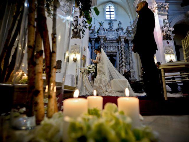 Il matrimonio di Pierluigi e Giusy a Nardò, Lecce 14