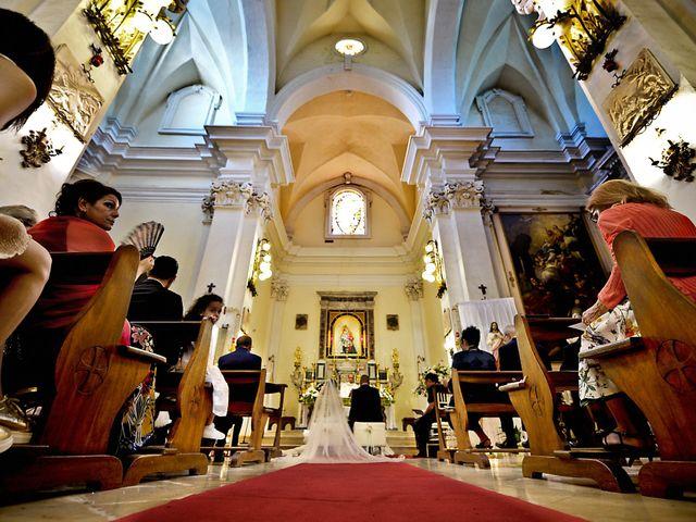 Il matrimonio di Pierluigi e Giusy a Nardò, Lecce 15
