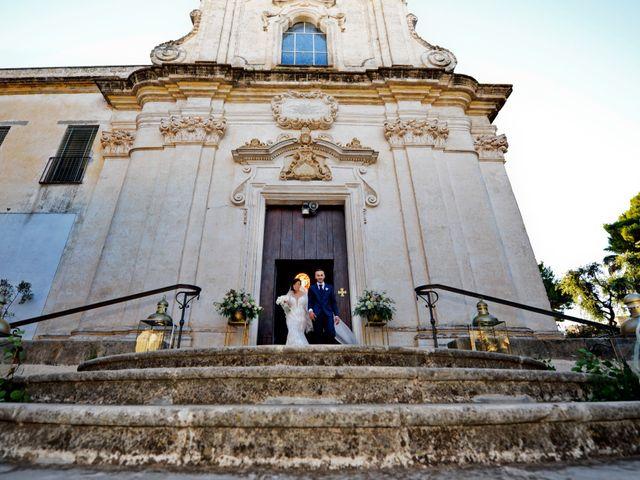 Il matrimonio di Pierluigi e Giusy a Nardò, Lecce 17