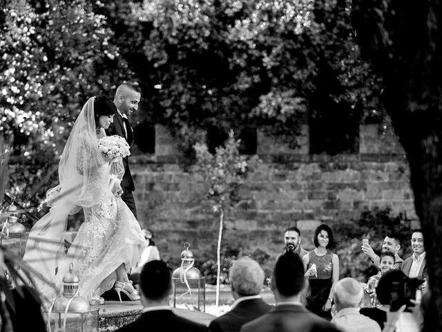 Il matrimonio di Pierluigi e Giusy a Nardò, Lecce 18