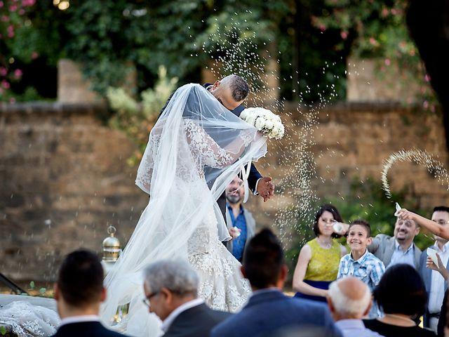 Il matrimonio di Pierluigi e Giusy a Nardò, Lecce 19