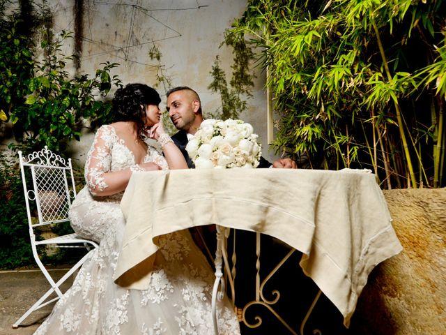 Il matrimonio di Pierluigi e Giusy a Nardò, Lecce 23