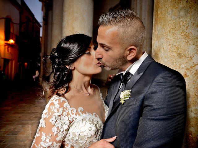 Il matrimonio di Pierluigi e Giusy a Nardò, Lecce 26