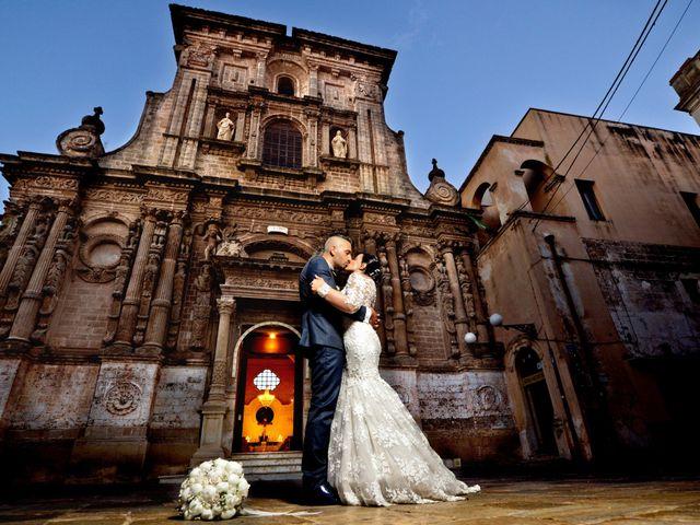 Il matrimonio di Pierluigi e Giusy a Nardò, Lecce 27