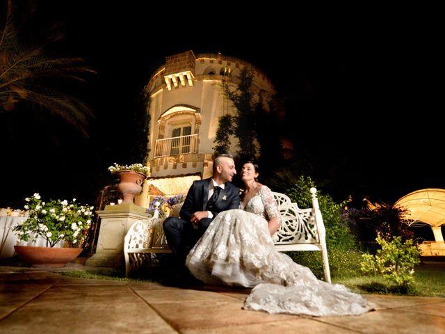 Il matrimonio di Pierluigi e Giusy a Nardò, Lecce 37