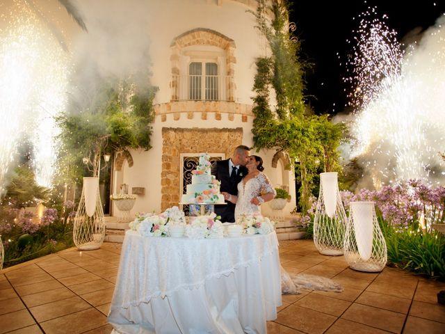 Il matrimonio di Pierluigi e Giusy a Nardò, Lecce 39