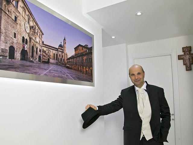 Il matrimonio di Alessandro e Maria Rita a Ascoli Piceno, Ascoli Piceno 5