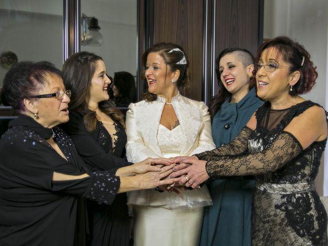 Il matrimonio di Alessandro e Maria Rita a Ascoli Piceno, Ascoli Piceno 15