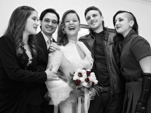 Il matrimonio di Alessandro e Maria Rita a Ascoli Piceno, Ascoli Piceno 23
