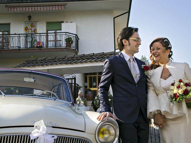 Il matrimonio di Alessandro e Maria Rita a Ascoli Piceno, Ascoli Piceno 24