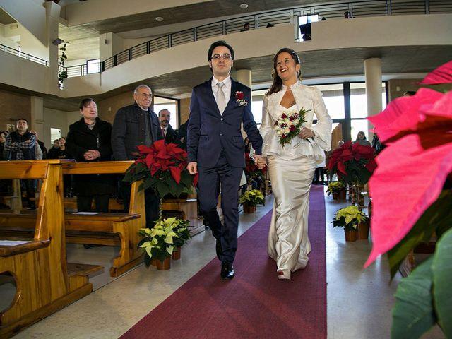 Il matrimonio di Alessandro e Maria Rita a Ascoli Piceno, Ascoli Piceno 26