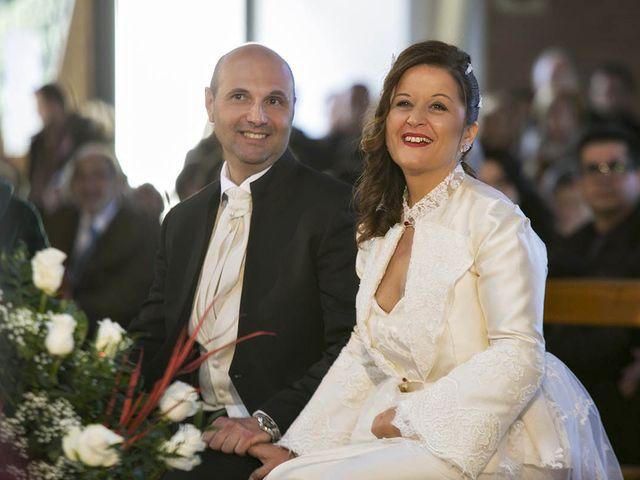 Il matrimonio di Alessandro e Maria Rita a Ascoli Piceno, Ascoli Piceno 28