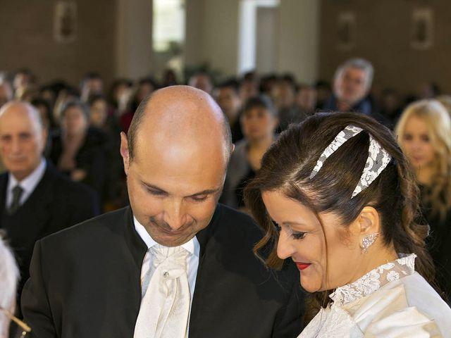 Il matrimonio di Alessandro e Maria Rita a Ascoli Piceno, Ascoli Piceno 29