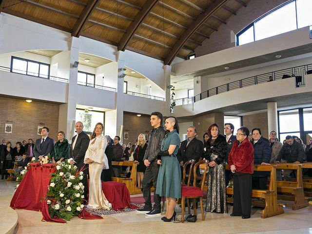 Il matrimonio di Alessandro e Maria Rita a Ascoli Piceno, Ascoli Piceno 31