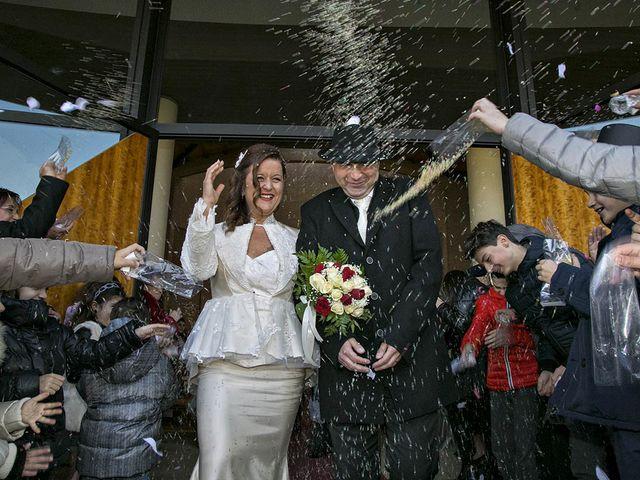 Il matrimonio di Alessandro e Maria Rita a Ascoli Piceno, Ascoli Piceno 32
