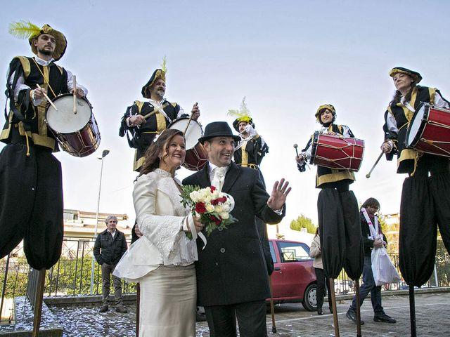 Il matrimonio di Alessandro e Maria Rita a Ascoli Piceno, Ascoli Piceno 34