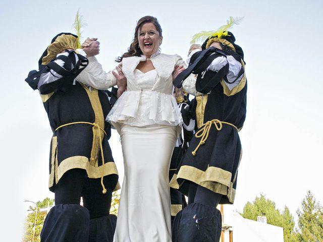 Il matrimonio di Alessandro e Maria Rita a Ascoli Piceno, Ascoli Piceno 35