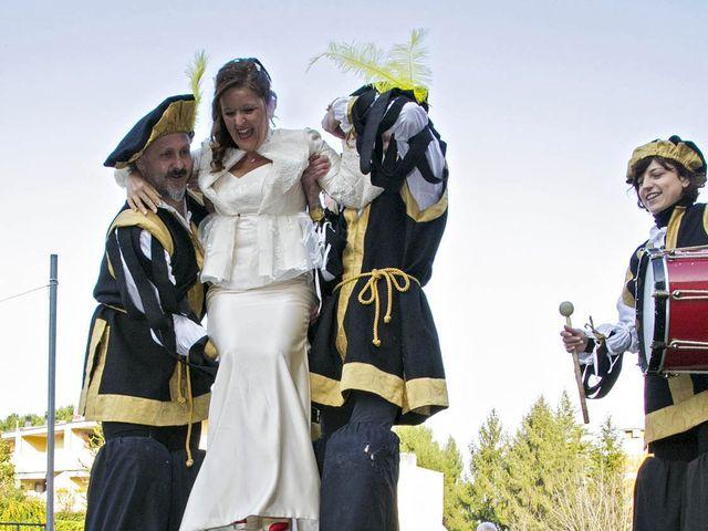 Il matrimonio di Alessandro e Maria Rita a Ascoli Piceno, Ascoli Piceno 36