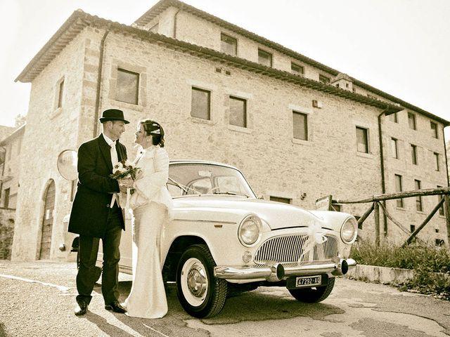Il matrimonio di Alessandro e Maria Rita a Ascoli Piceno, Ascoli Piceno 39
