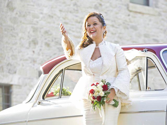 Il matrimonio di Alessandro e Maria Rita a Ascoli Piceno, Ascoli Piceno 40
