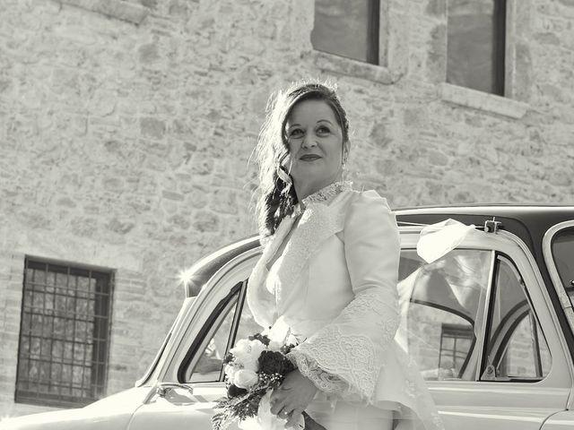 Il matrimonio di Alessandro e Maria Rita a Ascoli Piceno, Ascoli Piceno 41
