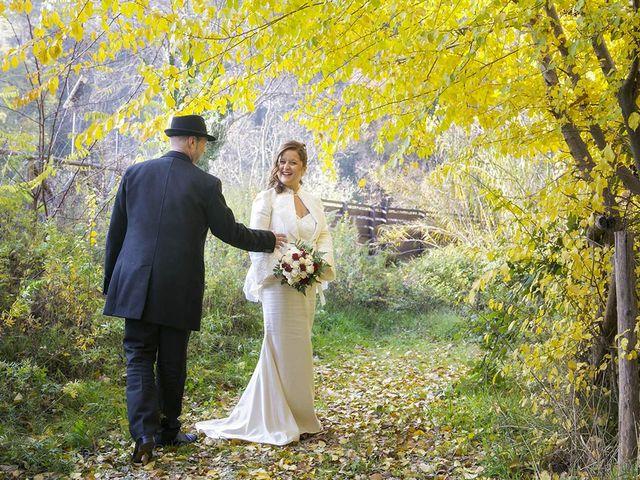 Il matrimonio di Alessandro e Maria Rita a Ascoli Piceno, Ascoli Piceno 43