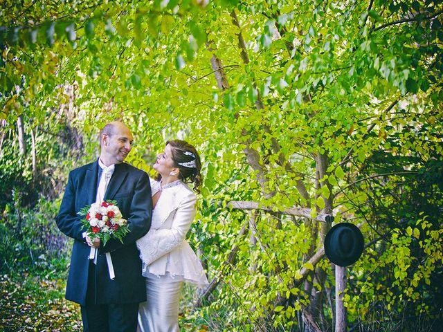 Il matrimonio di Alessandro e Maria Rita a Ascoli Piceno, Ascoli Piceno 45