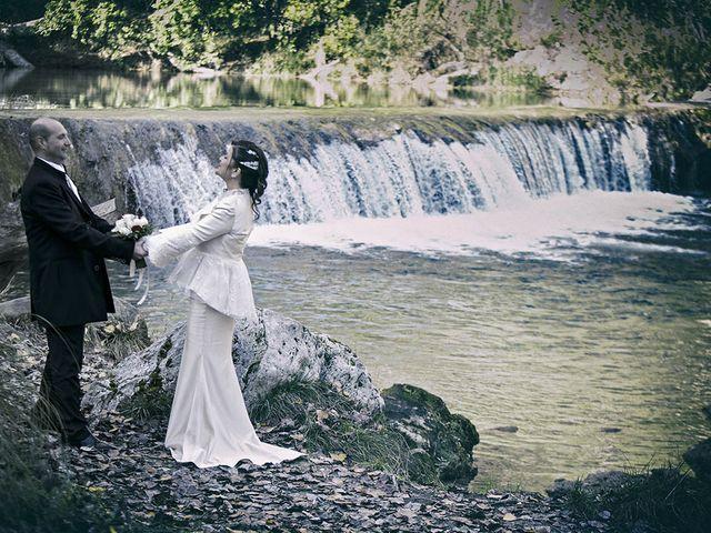 Il matrimonio di Alessandro e Maria Rita a Ascoli Piceno, Ascoli Piceno 48