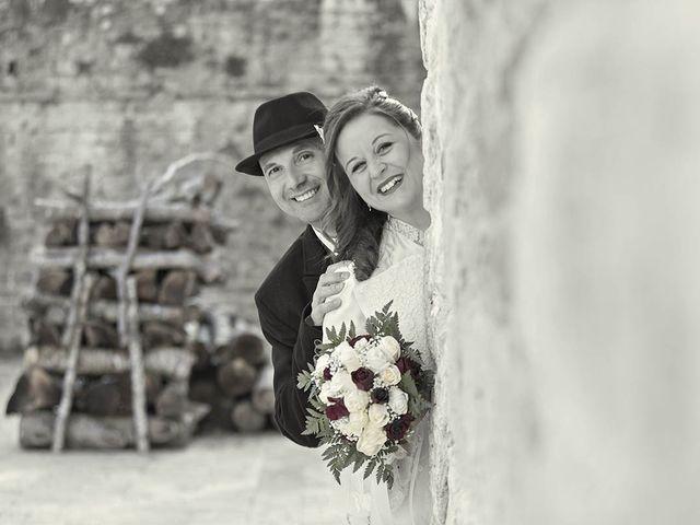 Il matrimonio di Alessandro e Maria Rita a Ascoli Piceno, Ascoli Piceno 51